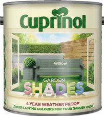 Cuprinol Garden Shades 2.5L - Willow